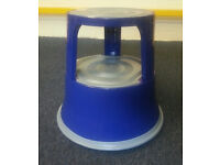 Kick Step/ Stools - Ideal for Shops/Offices/Home/Garage