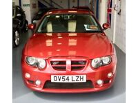 MG ZT 1.8 120 + 2005/54 - Classic Sports Saloon - Rare Car In Amazing Condition - Very Low Mileage