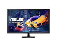 """ASUS VP28UQG 28"""" 4K UHD Monitor"""