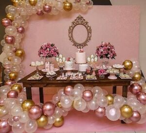 Party decoration package FOR RENT 400