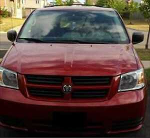 2009 Dodge Grand Caravan SE FOR SALE