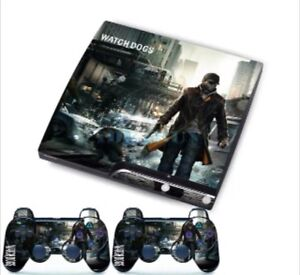 Playstation 3 Console and controller skins