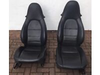 Porsche chairs (tombstones) mk2 bases