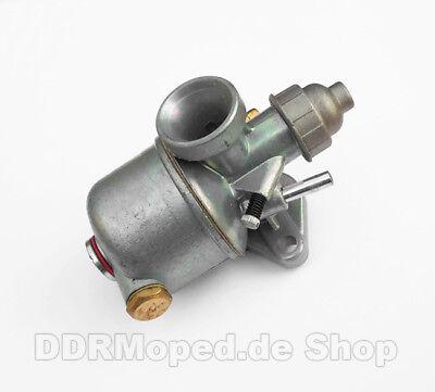 Simson SR2 SR2E KR50 Spatz SR4-1 Vergaser NKJ 123-4 Motor Zylinder