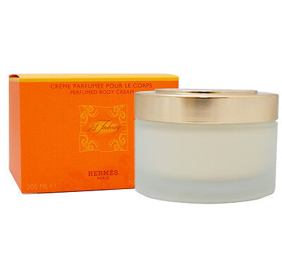 Hermes 24 Faubourg Perfumed Body Cream 6.5 oz for women (Hermes Perfumed Body Cream)