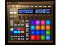 Maschine MK2 NI £270