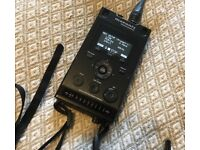 Marantz PMD661 Professional Digital Sound Recorder