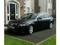 Audi A4 technik for sale