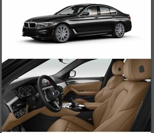 Take over my lease BMW 530 xi