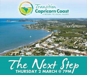 Transitions Capricorn Coast 2 Mar Emu Park Yeppoon Area Preview