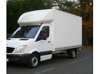 Man and Van Removals: Brixton, Camberwell, Willesden green, Harrow, Elephant and Castle