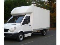 Man and Van: Kingston, Roehampton, Putney, Clamphan, Willesden, Chelsea