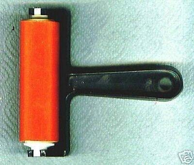 Farbwalze Gummiwalze 20 cm breit