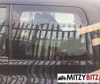 Rear Lower Wishbone Bush Kit For Mitsubishi Shogun V78 3.2DID LWB 00-06 2 SIDES