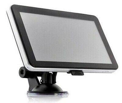 Mediatek iGo Primo GPS Navigator, 7 Inch Touch-Screen GPS with MP3 Compatibility