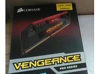 !! 16GB !!.. Corsair Vengeances Pro.. 2400MHz