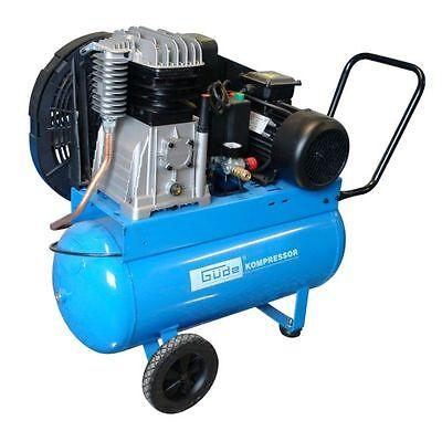 Güde Kompressor 580/10/50 EU 400V, Druckluftgerät, Druckluft, Kolbenkompressor