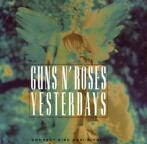 cd single - Guns N' Roses - Yesterdays