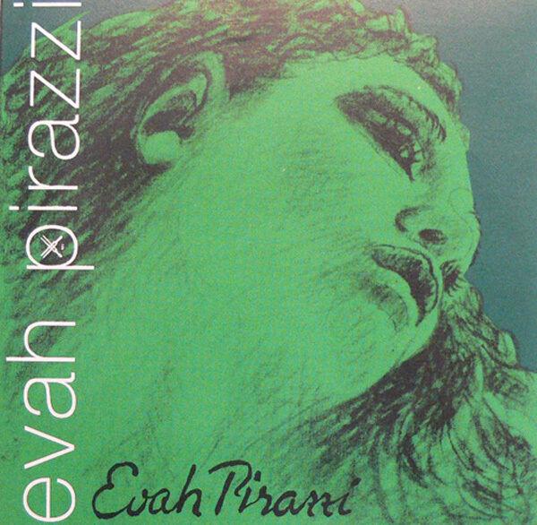 Evah Pirazzi Cello D  String 3/4-1/2  Medium