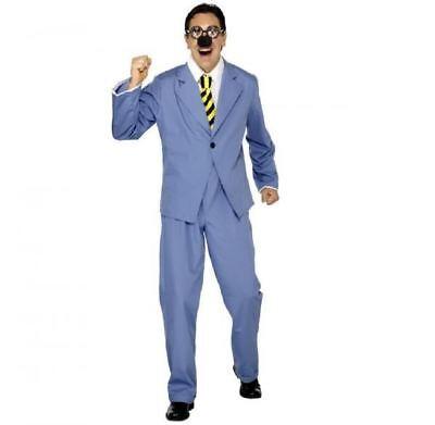 Erwachsene Danger Mouse Penfold Kostüm Party Herrenabend Herren - Herren Mouse Kostüme