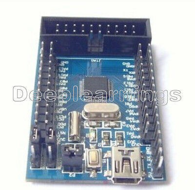 Arm Cortex-m3 Stm32f103c8t6 Stm32 Kern Board Minimum System Entwickeln Board New