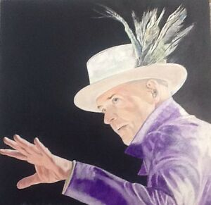 Gord Downie, The Tragically Hip Frontman