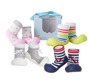 Attipas baby toddler shoes Annerley Brisbane South West Preview