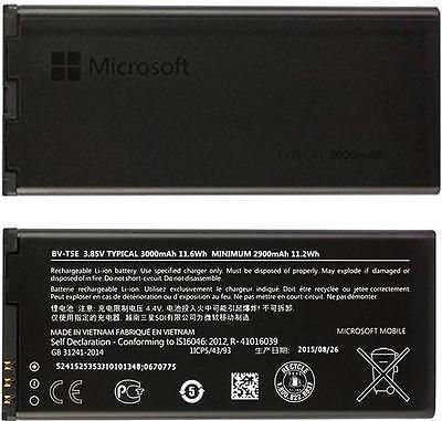 New OEM Microsoft Nokia BV-T5E RM-1104 RM-1106 Original