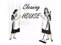 Luxurious Cleaning by Professional Cleaners - From £10 to £15 per hour