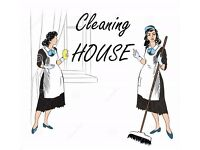 Professional End of Tenancy Cleaning/Deep Clean From £80-£150 (depend on Property size)