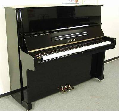 NICE YAMAHA UPRIGHT PIANO U1 ,THE  BEST  OF  YAMAHA'S  LINE! on Rummage