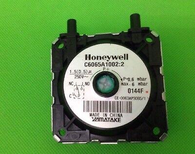 Glowworm Spacesaver Complheat 30 Kfb 20 & 30 Luftdruck Schalter S230000 Neu - Space Saver Wasser