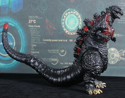 Shin Godzilla 2016 Movie Fire Lava Godzilla Monster Gojira Kaiju 7
