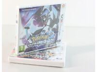 Pokemon Ultra Moon 3DS - Sealed