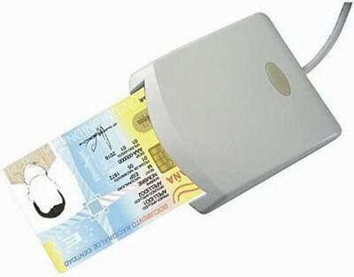 Smart Chip Card Reader Writer Programmer for Contact Memory Chip Card