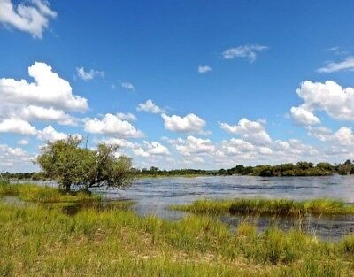 WATERFRONT: 3 Acres of Land in Jacksonville Florida: Zoned Vacant Residential!