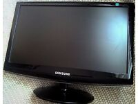 """SAMSUNG SyncMaster 933SN 18.5"""" HIGH QUALITY LCD PC/laptop monitor"""