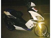 50cc BTM