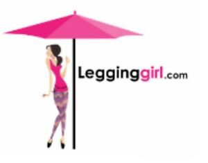 A girl can never have too many Leggings!
