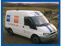 ford transit swb medium height roof (2006 reg) mot dec 2018 - NO OFFERS - Private Plate not included