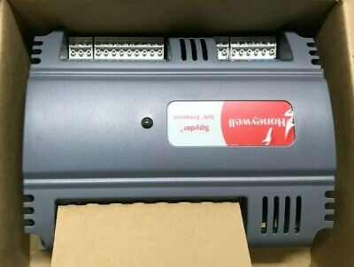 Pul6438sr Series 4 Spyder Lon Programmable Unitary Controller With Relays
