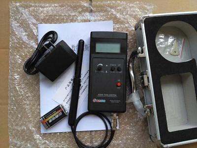 0.01mT Accuracy Gauss meter Tesla meter Magnetic field measurement best