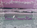 Denise s Treasure Hunt