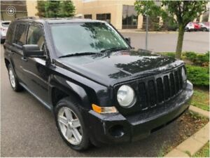 $2500 FIRM. 2010 Jeep Patriot REDUCED for quick sale.