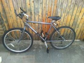 Mountain Bike Bicycle