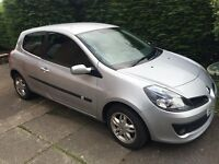 Renault Clio Dynamic *57* F/S/H