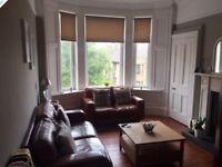 Room for rent in 2 bed flat - Shawlands