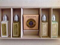 L'Occitane Gift Set - NEW