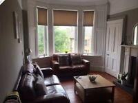 Spacious double room to rent in Shawlands - flatshare