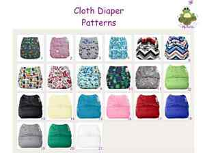 Cloth Diapers & Accessories offered By Lily Pad Co.